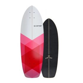Carver 30.25 Firefly Deck Only סוג ב
