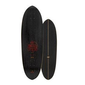 Carver 33 Haedron 6 2019 DECK ONLY