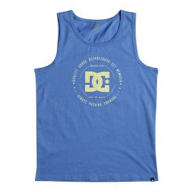 DC Rebuilt - Vest for Men Campanula