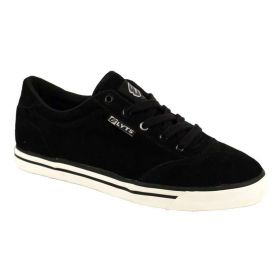Elyts Low top Ruckus Black