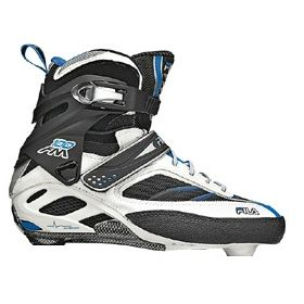 נעל רולרבליידס Fila Skates FM 100 Boot Only