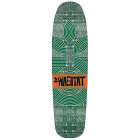 קרוזר דק Habitat Team Plaid Cruiser Deck 8.25
