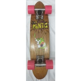 """Paradise The Ant Micro Crusier - The Mantis 6"""" x 23"""""""