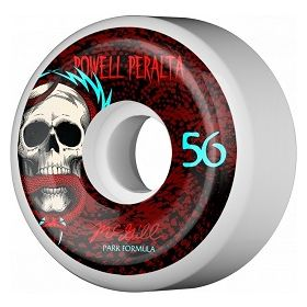 גלגלים לסקייטבורד Powell Peralta McGill Skull and Snake Wheel 56mm PF 4pk