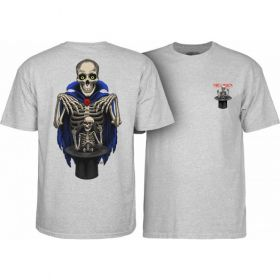 חולצה Powell Peralta Blair Magician Gray T-shirt