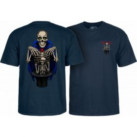 חולצה Powell Peralta Blair Magician Navy T-shirt