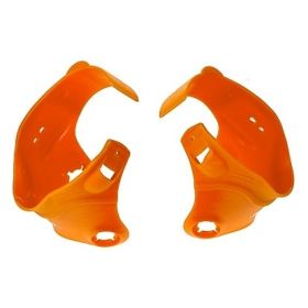 Seba High Cuff Orange