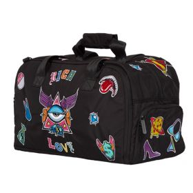 תיק נשיאה  Sprayground Rich Love Duffle