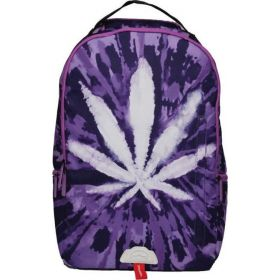 תיק גב Sprayground Weed Tie Dye Backpack