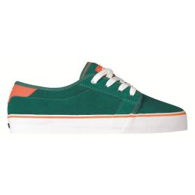 נעליים Fallen Forte Teal/Bright Orange/Fury Shoes