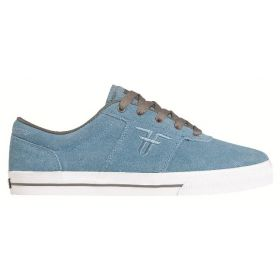 נעליים Fallen Victory Washed Blue/Grey Shoes