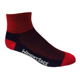 גרביים Wrightsock Coolmesh Quarter Socks