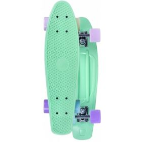 סקייטבורד Choke Skateboards Juicy Susi 22,5x6 Green