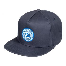 כובע DC REYNOTTS SNAPBACK HAT NAVY