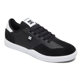 DC Vestrey S Black/White