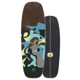 CARVER 30 Blue Ray 2020 DECK ONLY