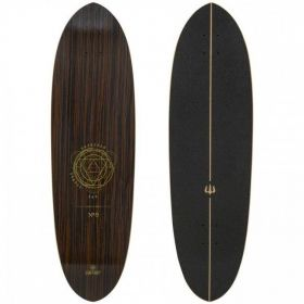Carver 35 Haedron 9 2019 DECK ONLY
