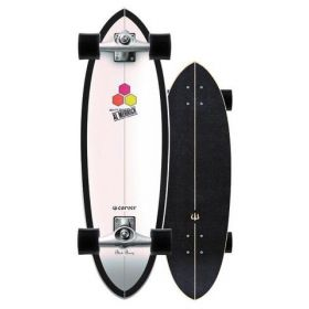 קארבר Carver 31.75 CI Black Beauty Surfskate Complete