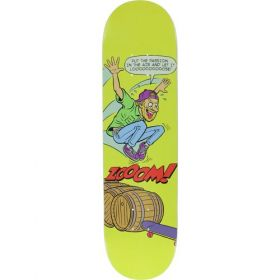 קרש לסקייטבורד DEATHWISH LIZARD KING TEEN-AGER DECK 7.875