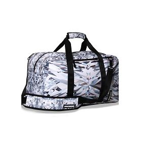 תיק נשיאה  Sprayground Diamonds Duffel