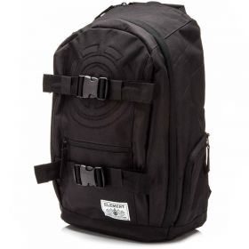 ELEMENT MOHAVE BACKPACK ALL BLACK