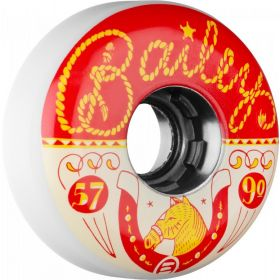 גלגלים לרולרבליידס Eulogy Erik Bailey Vintage series pro model 57mm x 90a 4pk