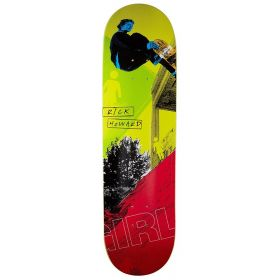 Girl Howard 20/20 Deck 8.50