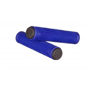 Raptor Slim Grips - Blue