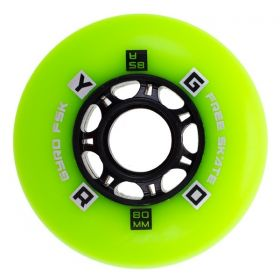 GYRO F2R Green 4pcs pack