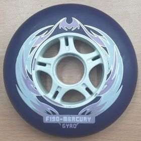 Gyro Mercury F1 90mm 86A Wheel
