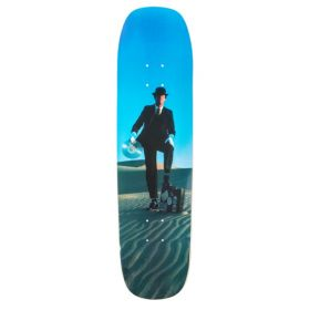קרוזר דק Habitat X Pink Floyd Invisible Man Cruiser Deck 8.25