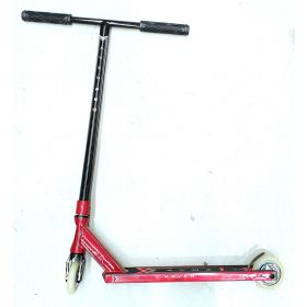 AO Maven Pro Complete Scooter Red 2018