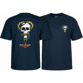 חולצה Powell Peralta Mike McGill Skull & Snake T-shirt - Navy