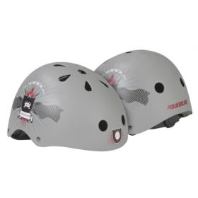 Powerslide Helmet AllRound Kids Boys