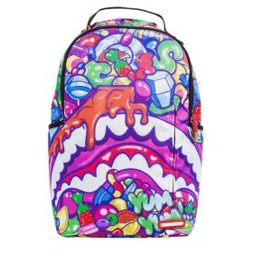 תיק גב SPRAYGROUND CANDY SHARK