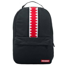 Sprayground Ghost Vertical Shark Cargo Backpack