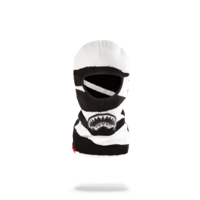 Sprayground Phantom Shark Slashes Ski Mask