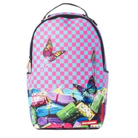 תיק גב SPRAYGROUND RAINBOW STACKS