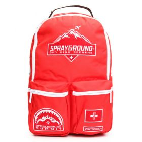 Sprayground Sky High Seekers Backpack