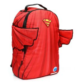 תיק גב SPRAYGROUND SUPERMAN CAPE WINGS