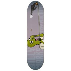 Toy Machine Marks Selfie Suicide Deck 7.75